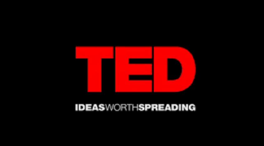 Linki do inspirujących filmów z TED