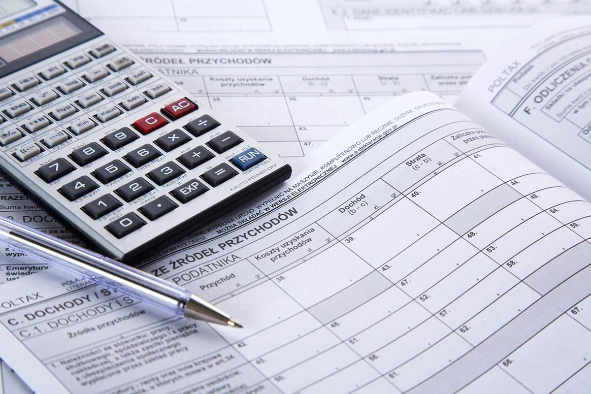 Bilans jako forma sprawozdawczości