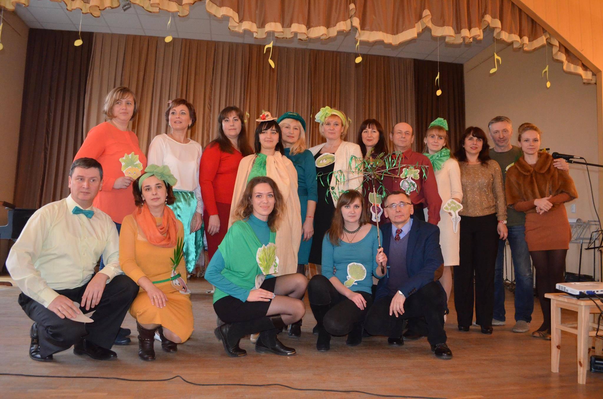 I Dzień Kultury Polskiej w Kowlu