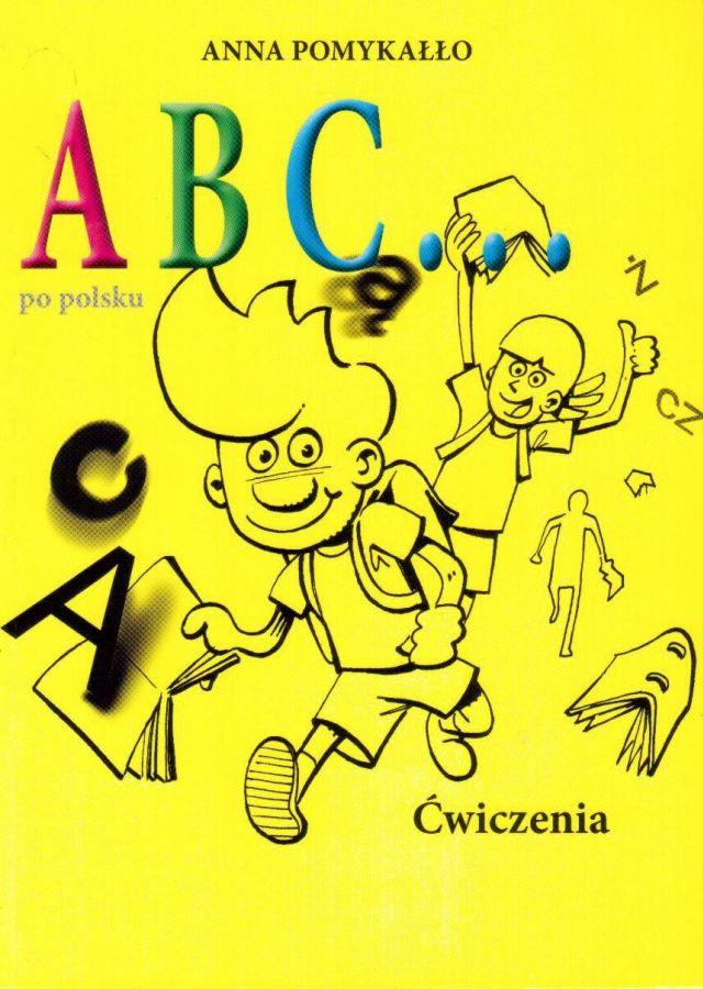 ABC po polsku – ćwiczenia