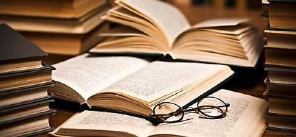 Powstaje bibliografia prac o języku i literaturze polskiej