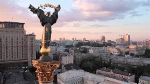 Kijów – miasto kościołów i polskich śladów…