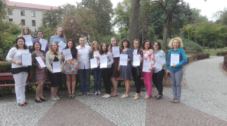 Kurs przygotowawczy do egzaminów certyfikatowych z jpjo w Krakowie